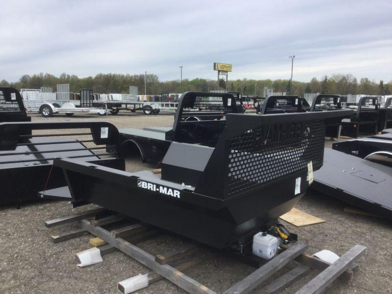 2016 B-Wise BWDI-100-6 Truck Beds and Equipment