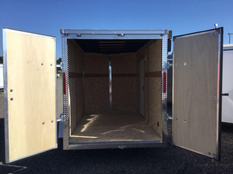 2018 Other 6X10SA Enclosed Cargo Trailer