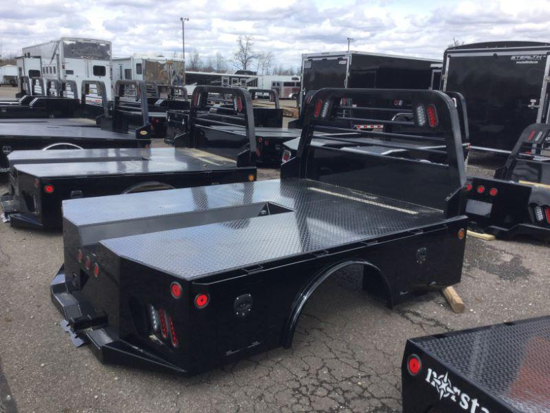 2015 Norstar NORST86X84CTA56 Truck Beds and Equipment