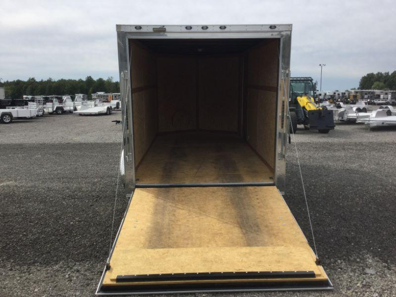 2017 Stealth Trailers STET714TASD-1 Enclosed Cargo Trailer