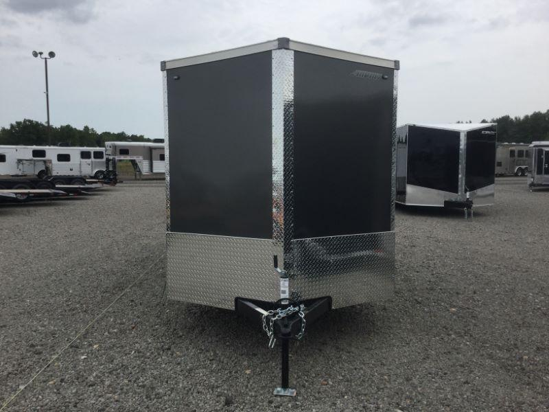 2018 Other 7X16TA-1 Enclosed Cargo Trailer