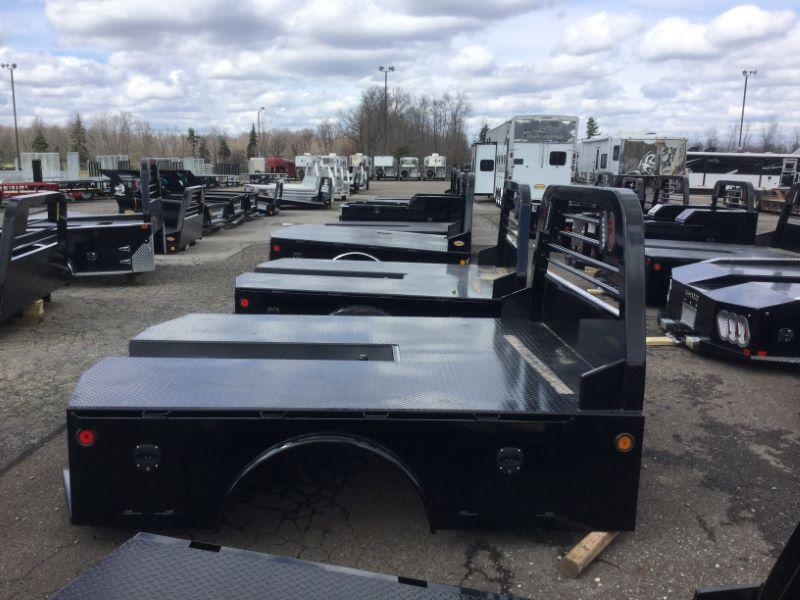 2015 Norstar NORST86X97CTA56-F-C Truck Beds and Equipment
