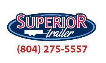 2017 Texas Bragg Trailers 16P Utility Trailer w/ Tailgate