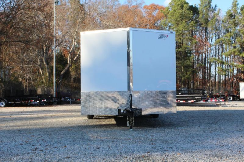 2018 Bravo SCOUT 8.5X24 10K W/Ramp Door