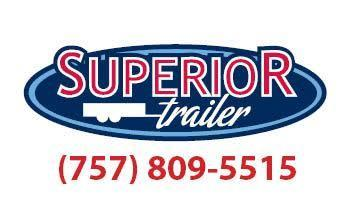 2016 Texas Bragg Trailers 5X8P Utility Trailer w/ Tailgate
