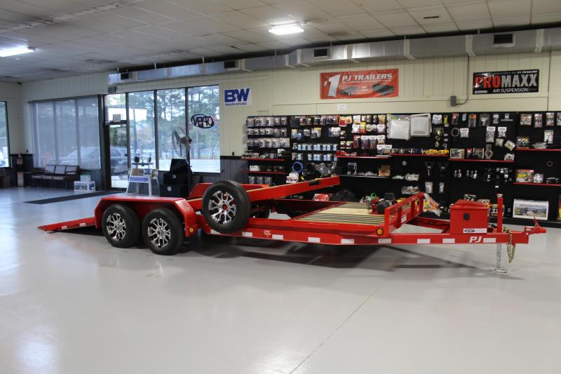 Used Race Car Trailers For Sale In Ontario