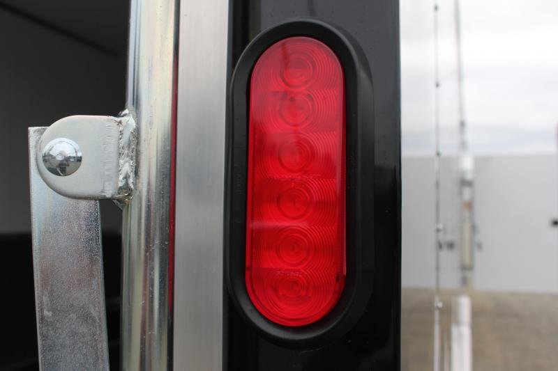 2018 Continental Cargo 8.5X30 12K Car Trailer