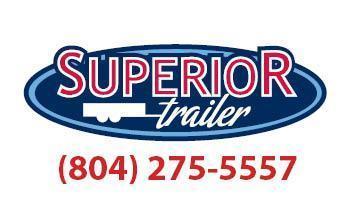 2017 Texas Bragg Trailers 5X8LB Utility Trailer