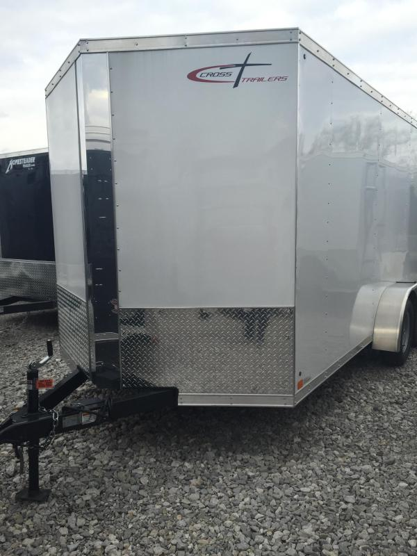 Fantastic Enclosed Utility Trailer Trailers Photo