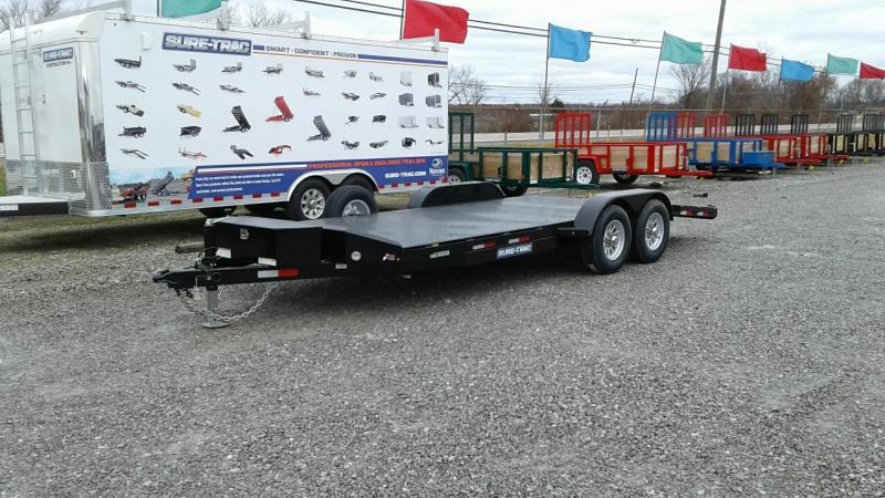 2018_Sure Trac_20_10k_Steel_Deck_Car_Hauler_Trailer_w8RDTk sure trac trailer wiring diagram car car trailer brakes, car sure trac trailer wiring diagram at creativeand.co