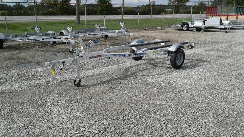 2017 Triton LT WCI-TX Watercraft Trailer