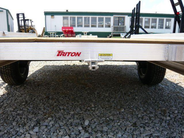2016 Triton Trailers ATV 88 ATV Trailer
