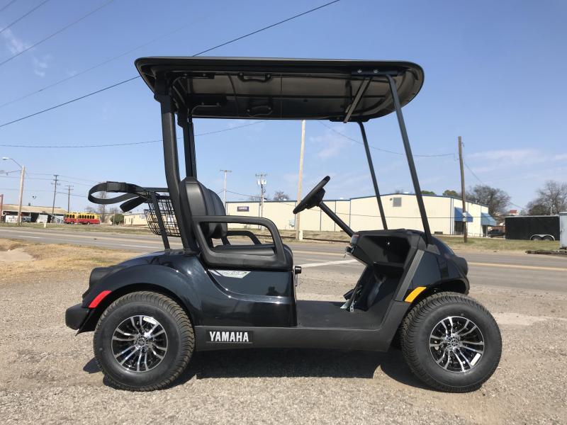 2019 Yamaha Drive 2 Efi Golf Cart Golf Carts In Fort Smith Ar