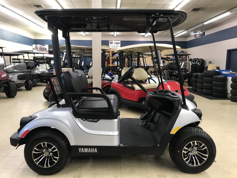 2019 Yamaha Electric Golf Cart Golf Carts In Fort Smith Ar Golf