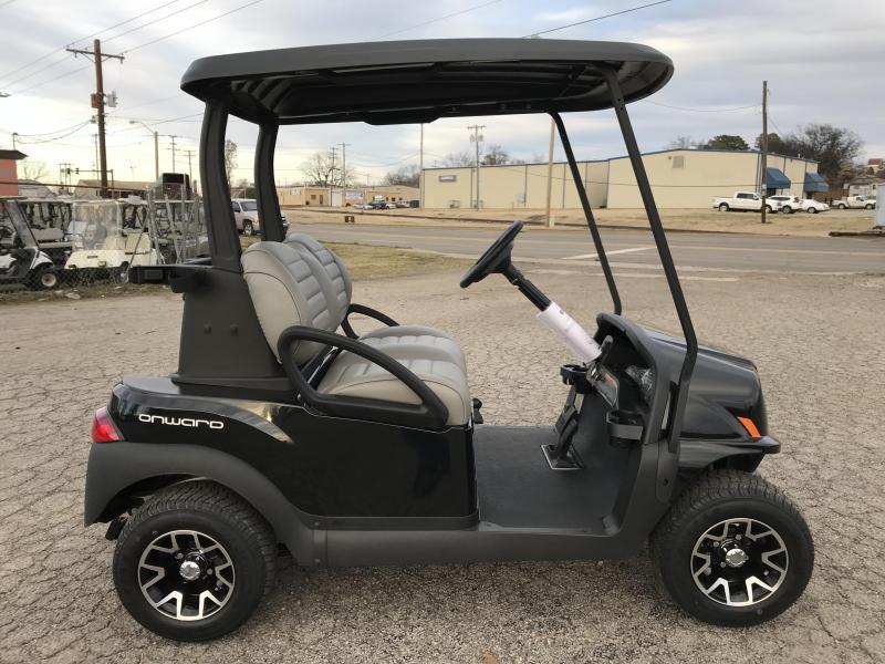 2019 Club Car Gas Onward Golf Cart Golf Carts In Fort Smith Ar