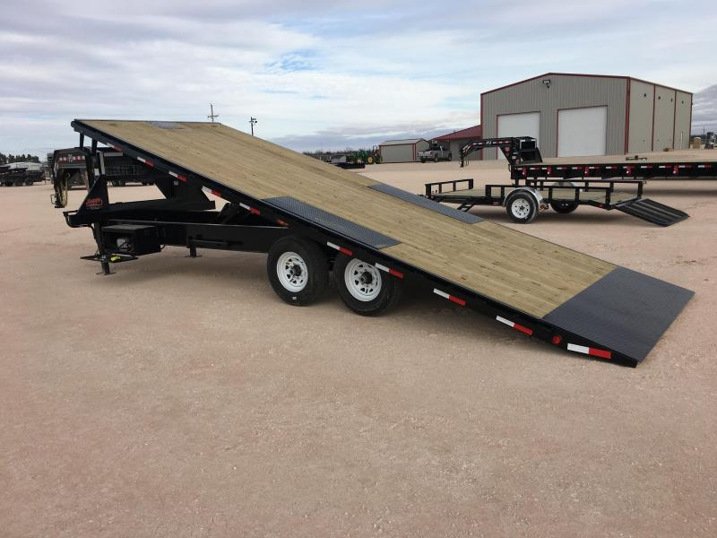 2017 pj gn 24 u0026 39 x102 u0026quot  deck over tilt bed