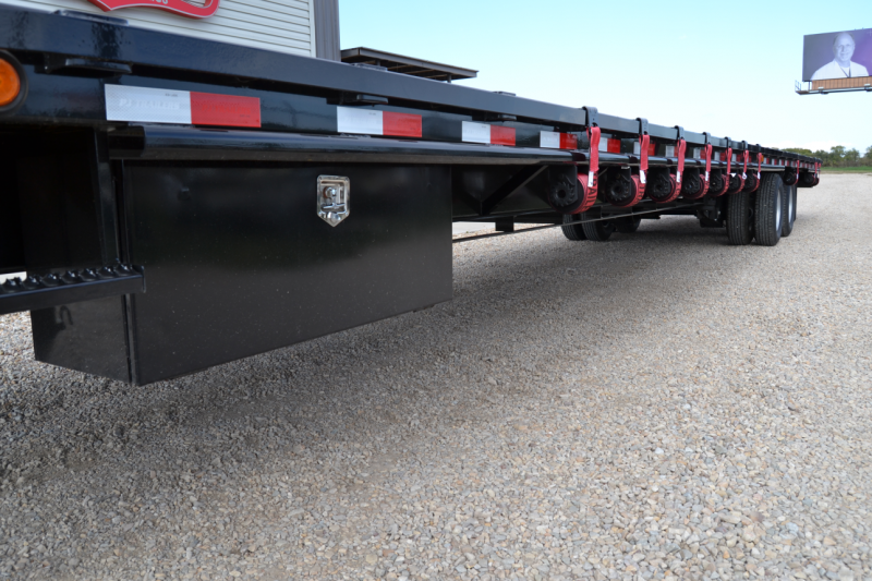 25k Lift Axle For Trailer : Pj quot x gooseneck air ride w lift axle happy