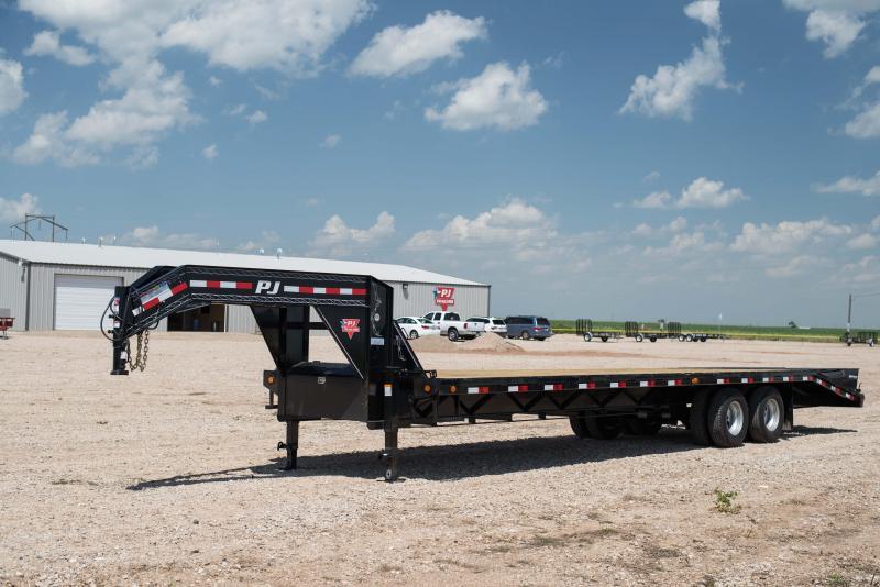 32 foot cargo trailer