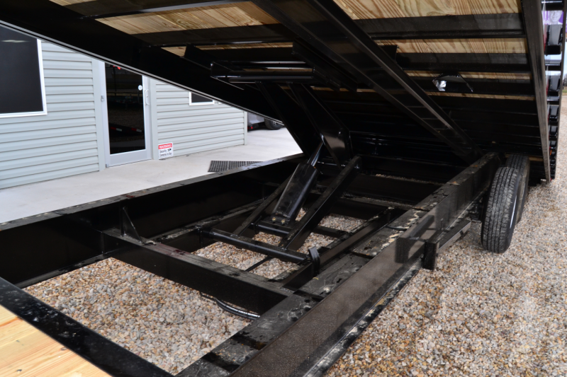 2017 Pj Gooseneck Deckover Tilt Bed 102 U0026quot X28 U0026 39