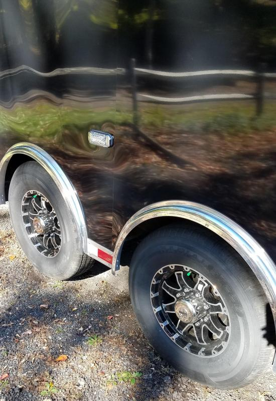 2018 Bravo Trailers Star Car / Racing Trailer