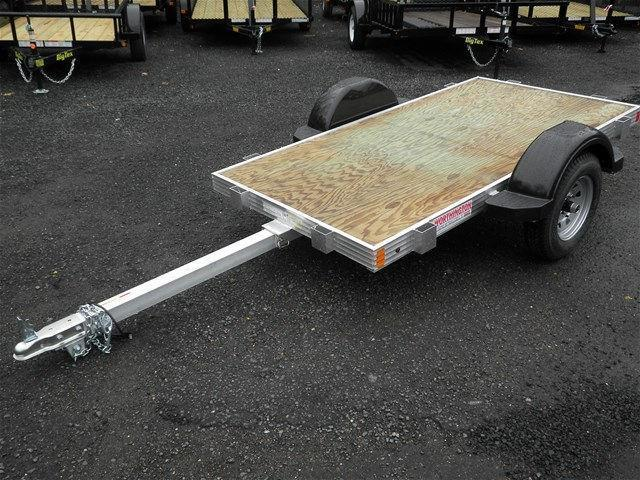 2016 Worthington Tilt Utility Trailer