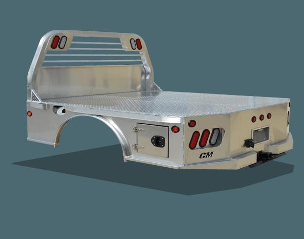 2016 CM ALSK Truck Bed