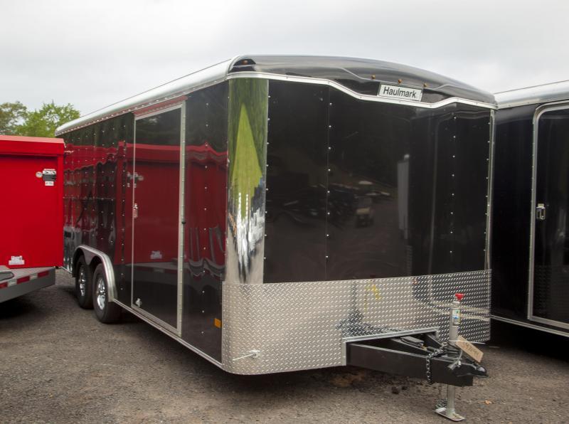 2017 Haulmark TST85X20WT2 Car / Racing Trailer
