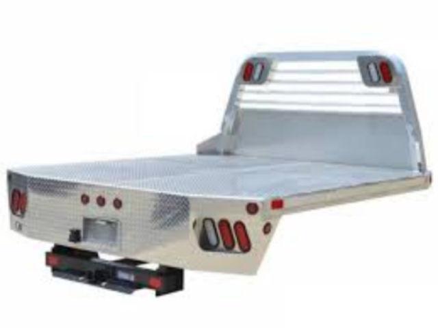 2016 CM AL RD Truck Bed