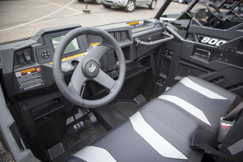 2017  Stampede 900 XTR EPS 4 Passenger Utility Side-by-Side (UTV)