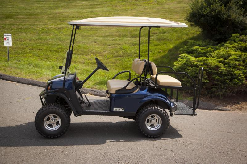 2017 Other E-Z-GO Express Golf Cart