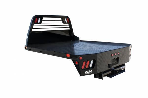 """2016 CM RD2 Truck Bed 84""""/84""""/40""""/38"""""""