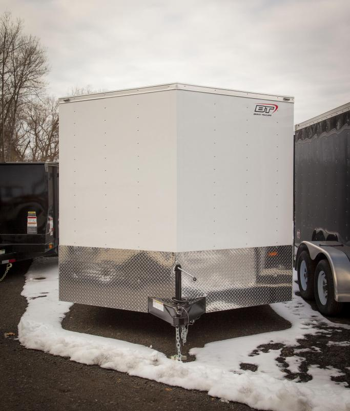 2017 Bravo Trailers SC8520TA2 auto hauler Trailer