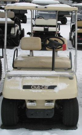 1999 Club Car   *CALL FOR OUR RED TAB SALES PRICING*
