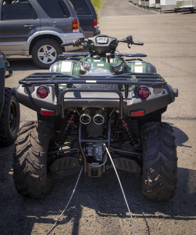 2016 Textron  Onslaught 550 EFI ATV