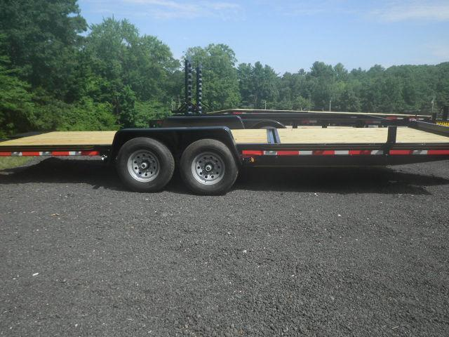 2016 Reiser 22 x 6 SFT2214K Equipment Trailer