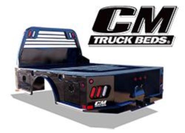"""2015 CM SK2 Truck Bed 8'6""""/84""""/56""""/38"""""""