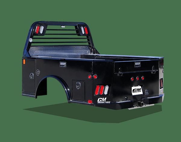 2016 CM TM2 Truck Bed