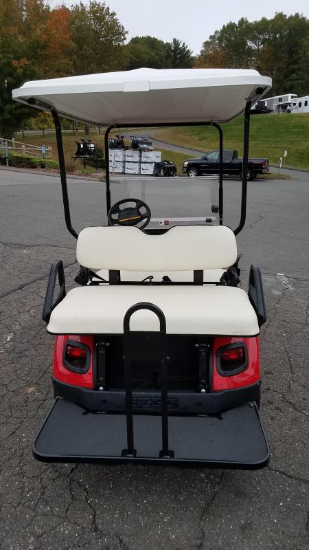 2017 E-Z-Go Freedom TXT 22 Golf Cart