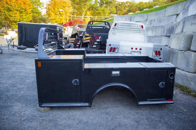 2016 CM TM2 Truck Bed / Equipment