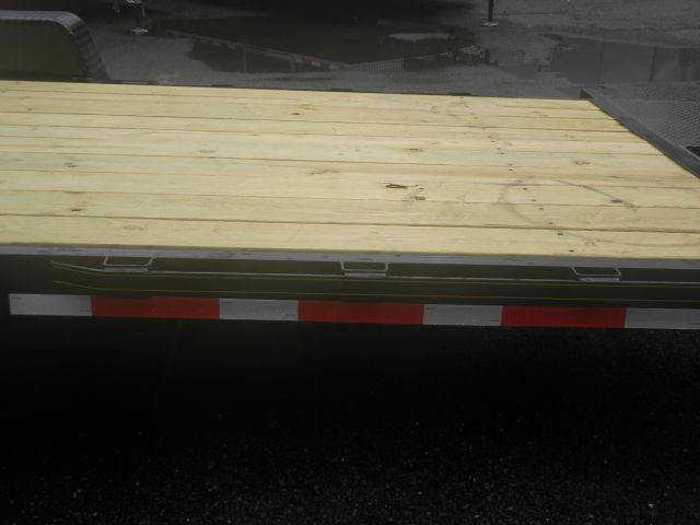 2016 Reiser SRT2014K Split Deck Equipment Tilt Trailer