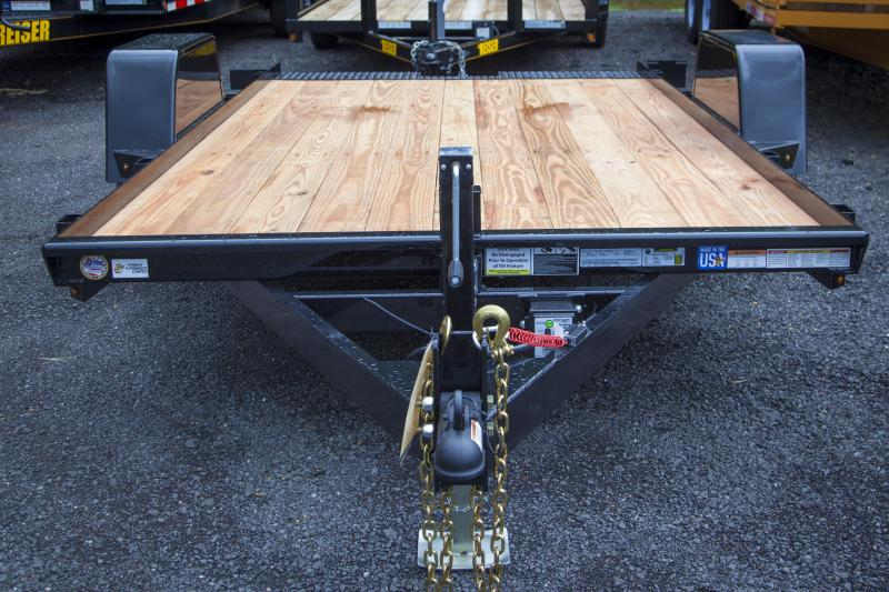 2017 Bri-Mar T712-6 Utility Trailer