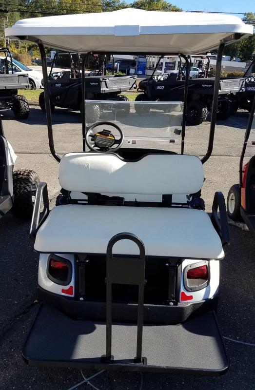 2017 E-Z-Go Electric Advanced Golf Cart