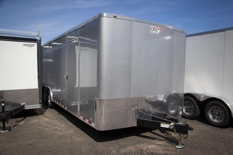 2018 Bravo Trailers SC8524TA3 Car / Racing Trailer
