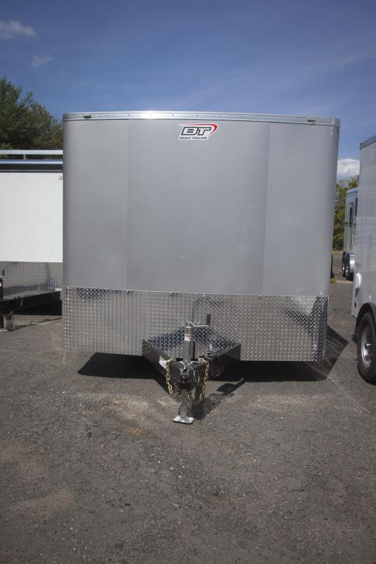 2018 Bravo Trailers SC8524TA3 Car / Racing Trailer