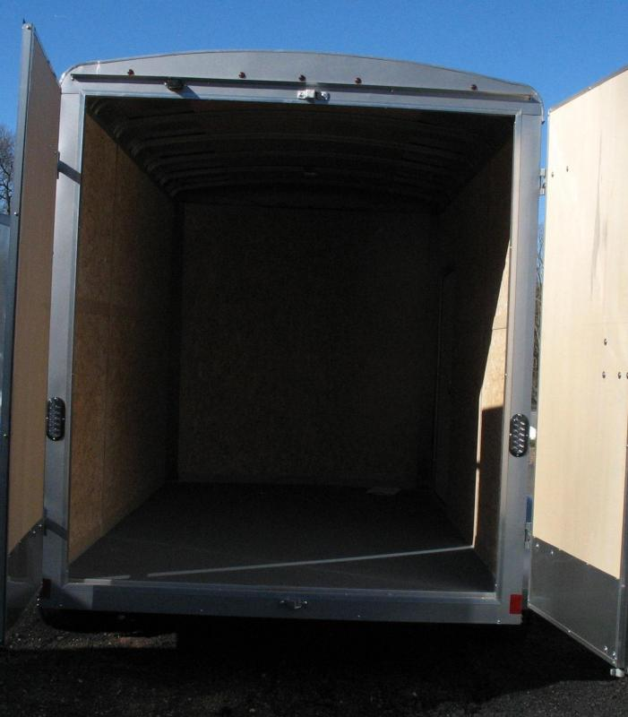 2018 Wells Cargo RF7X122 Cargo / Enclosed Trailer