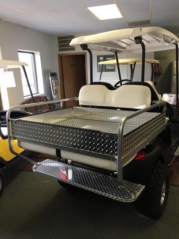 2012 Club Car Precedent - Lifted Gas Golf Cart