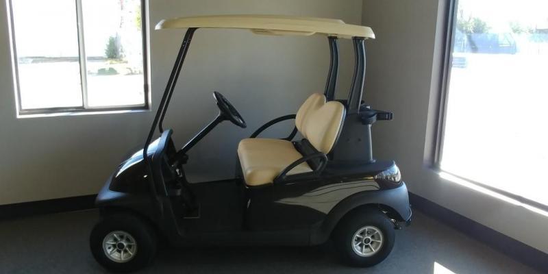 2013 Club Car Precedent Electric Golf Car