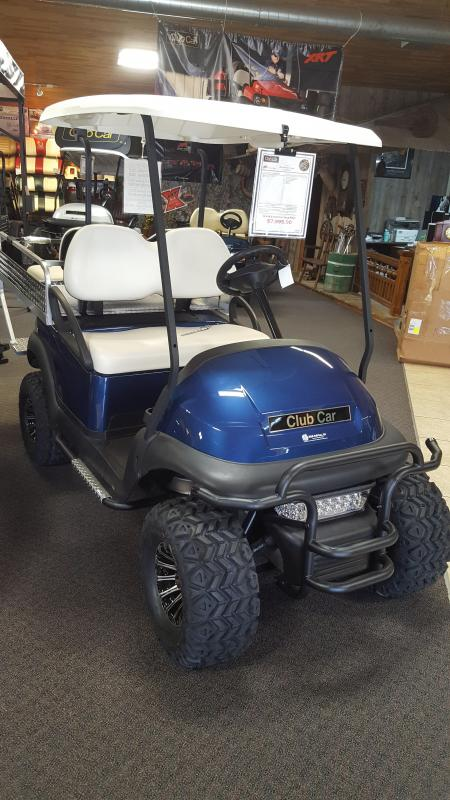 2014 Club Car L31 Electric Golf Cart