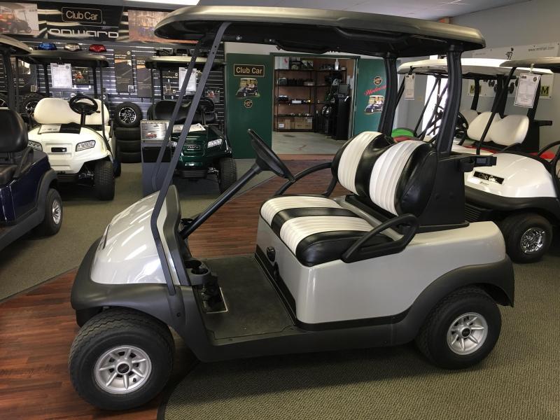 2013 Club Car Precedent - Electric Golf Cart