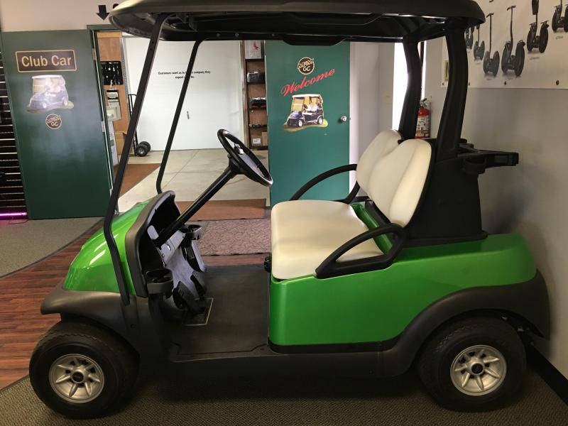 2012 Club Car Precedent- Electric Golf Cart